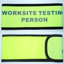 Wrap Armband - Worksite